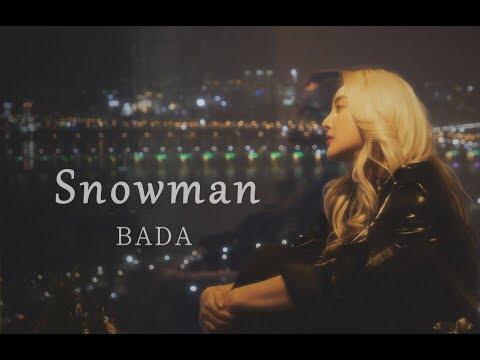 Sia – Snowman / cover by BADA