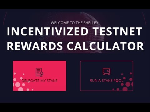 Cardano Staking Calculator; Grayscale Bitcoin Trust a TOP 5 Holding; FunFair Adds New Game