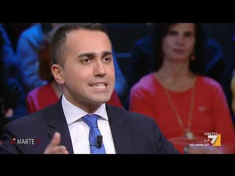 L'intervista a Luigi Di Maio: 'Piena sintonia con Conte, sia sul MES sia sulla prescrizione'