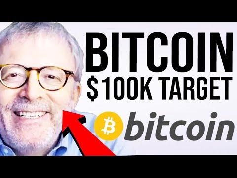 BITCOIN $100K TARGET 🎯 Matic -70% DUMP / TRON Buys STEEMIT?!
