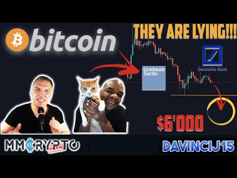 """LAST Bitcoin DUMP THIS WEEK!!? BANK's EXPOSED – THEY WILL """"EXPLODE"""" ANY SECOND!!!!"""