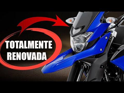 NUEVA |   YAMAHA XTZ 250 2020 –  😀 PRECIO, CARACTERISTICAS – LO NUEVO DE LA XTZ