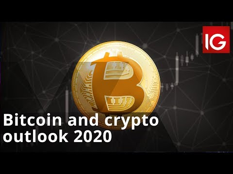 Bitcoin and cryptocurrency outlook for 2020