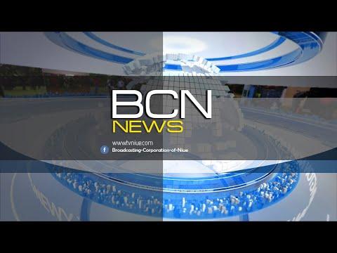 BCN NEWS 09 DEC 2019   NIUE