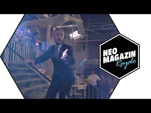 The Two Dollar Neo Show   NEO MAGAZIN ROYALE mit Jan Böhmermann – ZDFneo