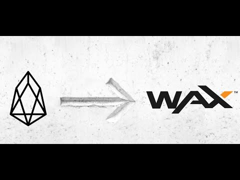 Gamers Migrating from EOS to WAX; Stellar Cancels 2 Billion XLM Airdrop; Filecoin Testnet LAUNCH