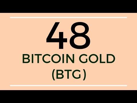 Bitcoin Gold BTG Technical Analysis (13 Dec 2019)