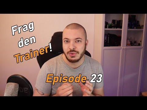Frag den Trainer! Episode 23 | IOTA Konkurrenz, Bitcoin anonym verschicken, DLT statt Regierung