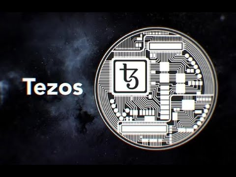 Tezos Flips Stellar; Bitcoin to $100K; Mark Cuban Debates Bitcoin