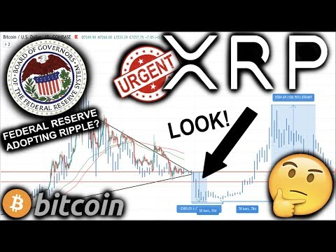 URGENT: XRP/RIPPLE LOOK WHAT IS COMING! – HOW TO PREPARE | XRP To Be Used By FEDERAL RESERVE