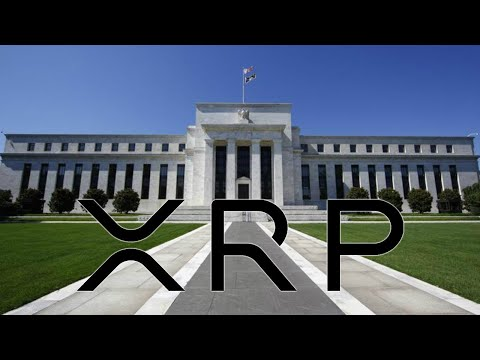 Ripple/XRP OFFICIALLY NAMED IN FED DOCUMENT & Named Currency NOT Security, SBI & MG Utility Pending