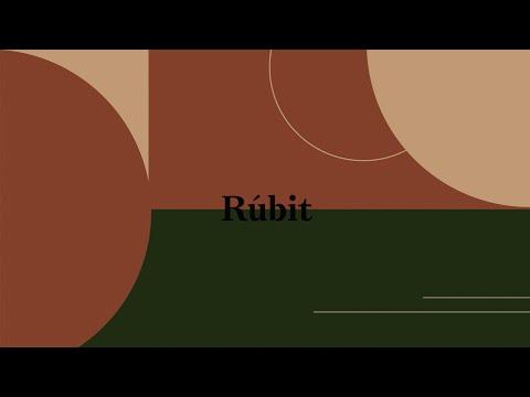 [Rubit] Brand Film, Rubit ampoule stick