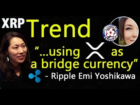 When impact on XRP price? Ex SBI Ripple Asia President, High Value Payments Worldline