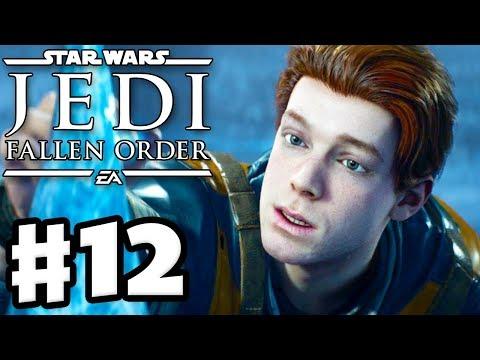 Star Wars Jedi: Fallen Order – Gameplay Walkthrough Part 12 – My Own Kyber Crystal! (PC)