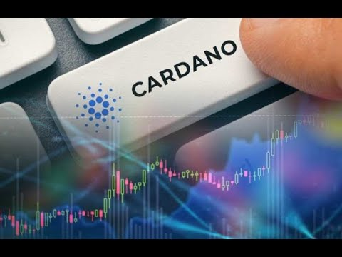 Cardano $ADA – Price Analysis