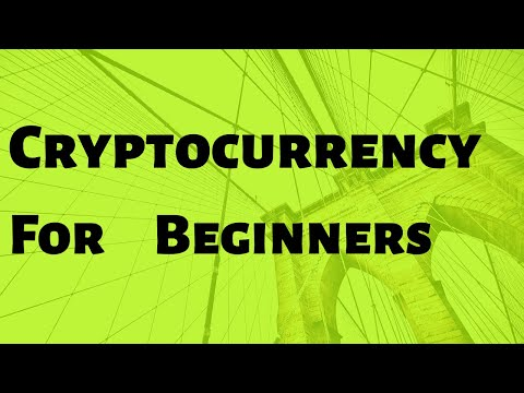 Investing in Cryptocurrency in 2020 for Beginners – A Starting Point
