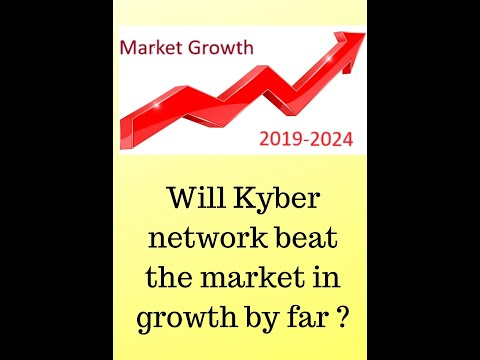 Kyber Network a Second Look