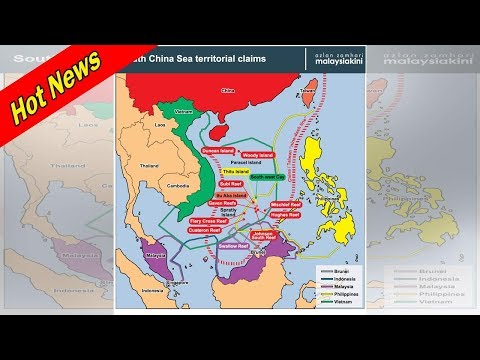 M'sia makes submission to Unclos over South China Sea continental shelf limits- fox news