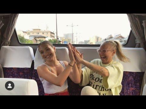 Happy Birthday Sia 🎉❤ (New Video – 2019)
