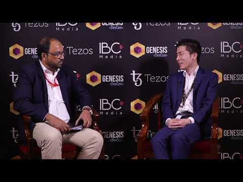 What are the Plans of Tezos in the future? Interview of Mr. Caleb Kow president South East Asia.