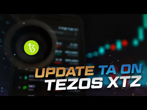 Tezos XTZ Price Prediction Update – Tezos Technical Analysis & Targets