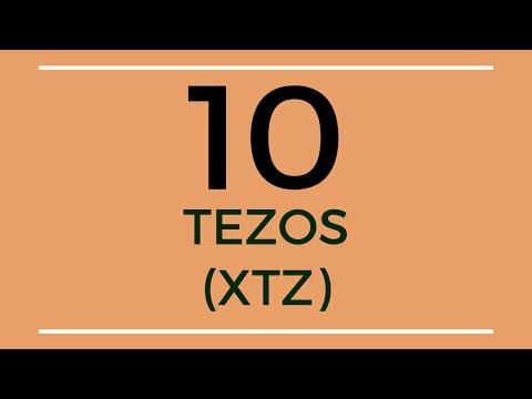 Tezos XTZ Price Prediction (16 Dec 2019)