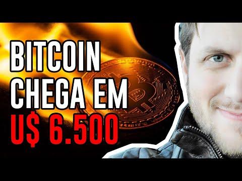 Bitcoin Hoje Próximo de Fundo e Tezos Supera Cardano | Mestres do Bitcoin