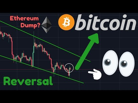 BIG BITCOIN BULLISH MOVE!?? | $105,000,000 Ethereum DUMP Incoming??!