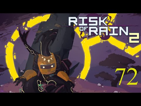 Risk of Rain 2 | #72 | Doge and Weave
