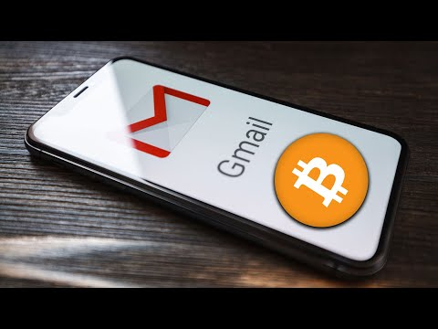BREAKING: Bitcoin Adoption Is About To Spread Like Wildfire 🔥 EASY AS EMAIL