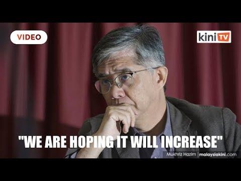 Tian Chua: M'sia Productivity Corp targeting 3-4pct growth