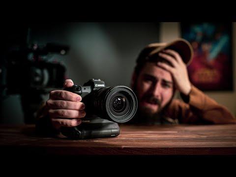 I Bought The Canon EOS R! Did I Make A MISTAKE? Ft. Mondobytes (2020)
