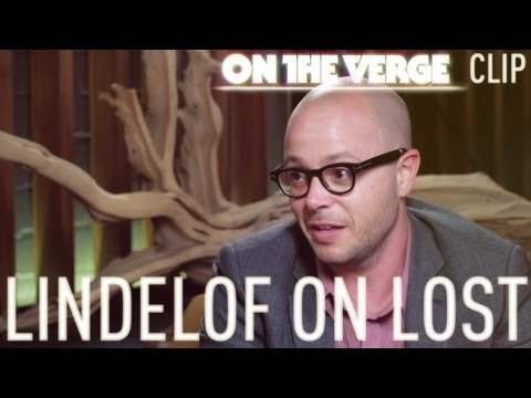 Damon Lindelof on Lost – On The Verge