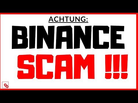 KRYPTO NEWS – ACHTUNG VOR BINANCE SCAM! Ethereum und Ripple XRP angeschlagen   IOTA BURNER WALLET
