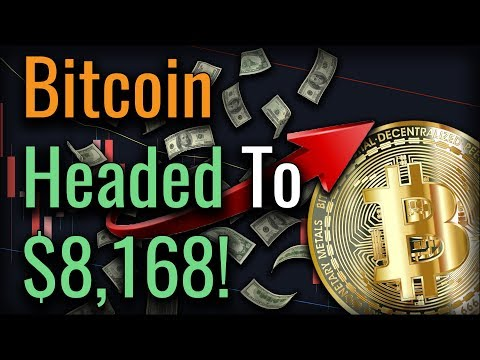 Bitcoin Going UP!! – Here's How We KNOW! Can This New Bitcoin Rally Last?