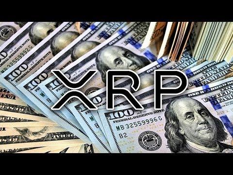 Ripple XRP Huge $10 Billion Valuation & Cardano ADA Great Success!