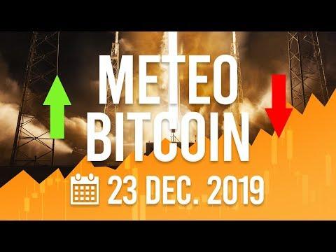 La Météo Bitcoin FR – Analyse Crypto Fanta