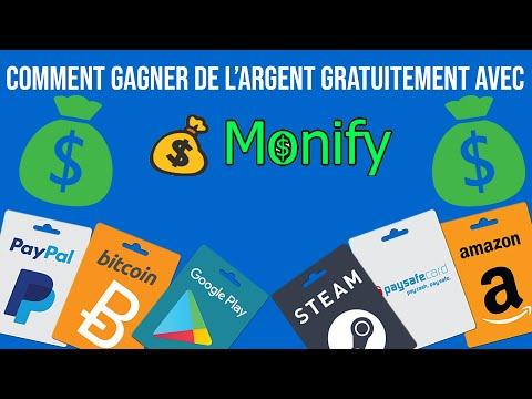 COMMENT GAGNER DE L'ARGENT PAYPAL,BITCOIN,PSN,XBOX,PAYSAFECARD ECT GRATUITEMENT +500 EUROS PAR JOUR
