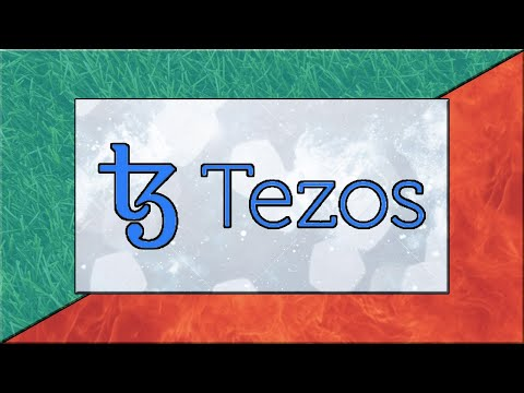 What is Tezos (XTZ) – Explained