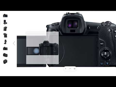 Review Of Canon Camera | Canon EOS R Digital Camera | Camera Review