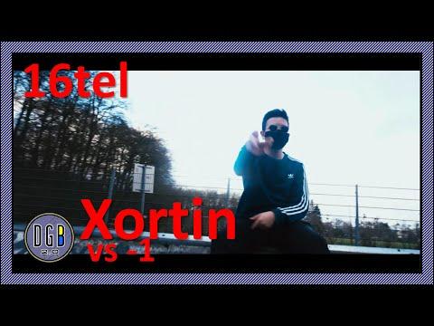 Xortin (ft. AKTIV) vs -1 – DGB 2.0 16tel-Finale [16/16]