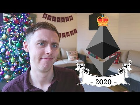 Ethereum – Best Crypto Investment of 2020?