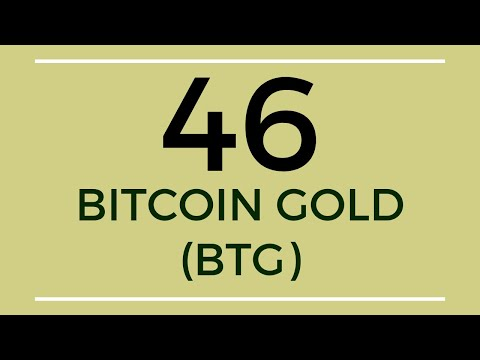 Bitcoin Gold BTG Technical Analysis (27 Dec 2019)