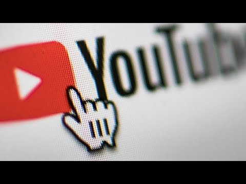 YouTube removes hundreds of crypto videos