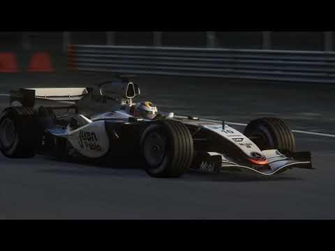 Assetto Corsa – VRC v. .4 McLaren MP4/20 vs. Renault R25 – Monza Hotlap Comparison