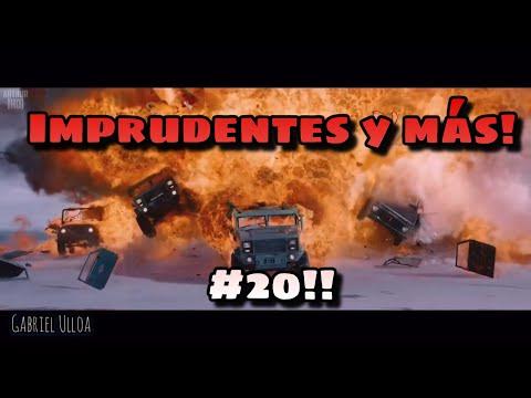 Imprudentes y Más!! #20 – DE TODO UN POCO!! Motovlog Salteño – XTZ 250