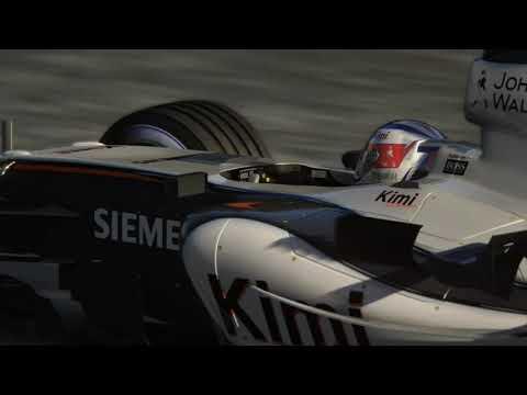 Assetto Corsa – VRC 2005 v. .4 – Sprint Race at Monza