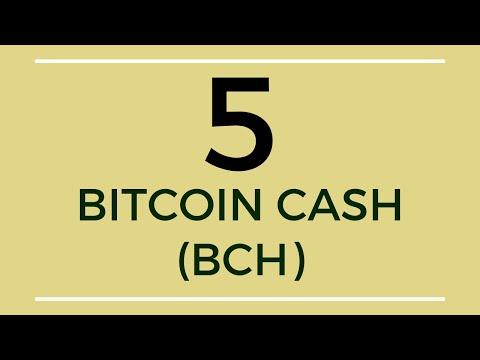 Bitcoin Cash BCH Price Prediction (30 Dec 2019)