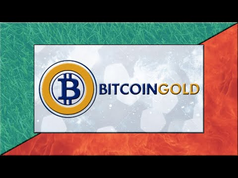 What is Bitcoin Gold (BTG) – Explained
