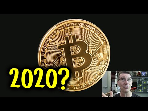 My Top Cryptocurrency Altcoin Pick for 2020 (and Why)